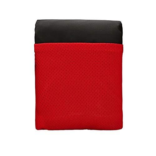 RTOFE Folding Camping Picnic Mat Portable Pocket Compact Moistureproof Pad Blanket Garden Waterproof Ultralight Yoga Outdoor B, Size : 110x150cm