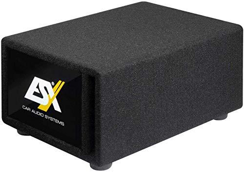 ESX DBX200Q - 15 x 23 cm (6 x 9') Bassreflex-System für FIAT Ducato Plattform und andere