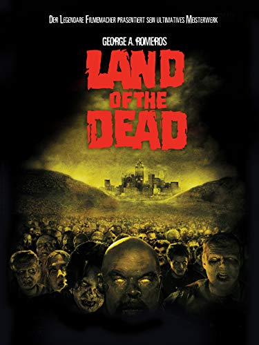 Land of the Dead [dt./OV]