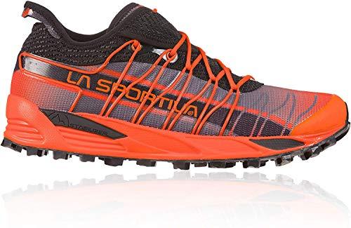 La Sportiva - Mutant Hommes Trail Running Shoe (Orange)