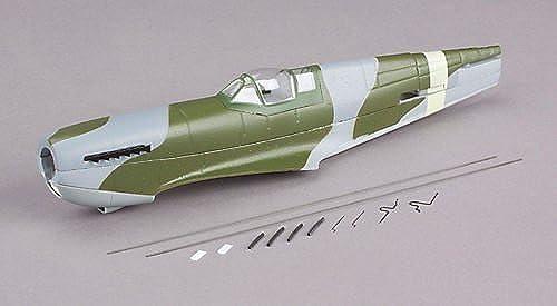 edición limitada ParkZone PKZU2167 Fuselage w Canopy    Ultra-Micro Spitfire Mk IX by ParkZone  nuevo estilo