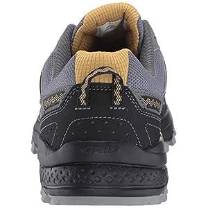 Saucony Men's Grid Excursion TR12 Trail Running Shoe, Silver | Gold, 10.5 M US