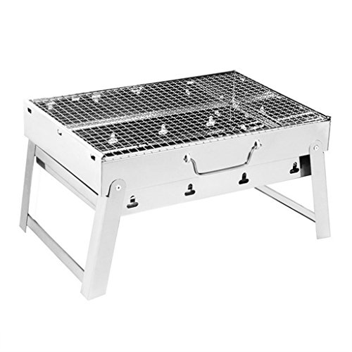 Why Should You Buy Barbecue Equipment BBQ Set Outdoor Folding Barbecue Home Charcoal Portable Grill ...