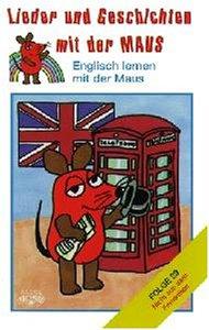 Englisch Lernen mit der Maus [MC] [Musikkassette]