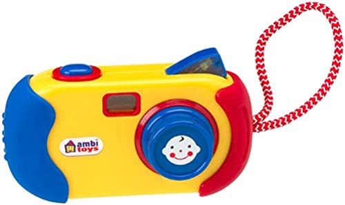 100% precio garantizado Ambi Toys Giggle Camera by by by Brio  mejor precio