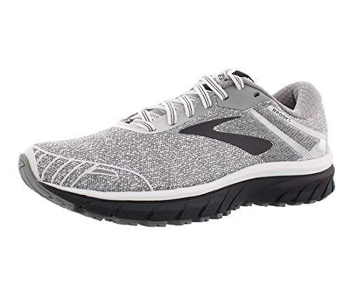 Brooks Women's Adrenaline GTS 18Running Shoes White Size: 4.5 UK