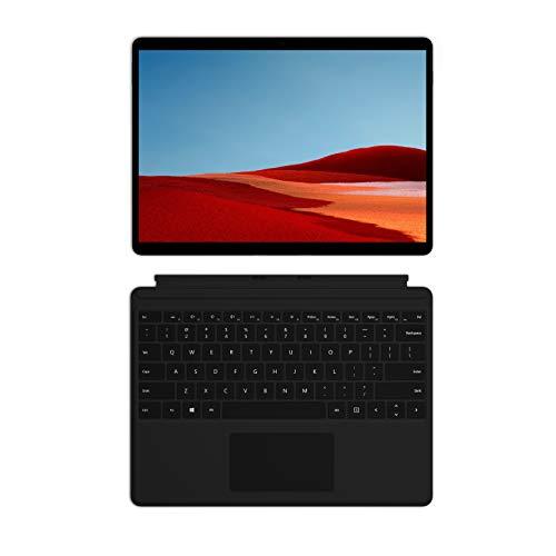 41P4XGv493L-マイクロソフトの「Surface Pro X」をレビュー!常時LTEは魅力だけどARMベースが悩ましいモデル
