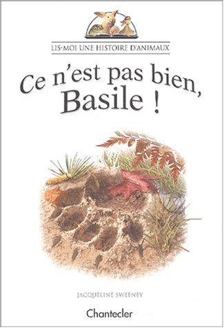 Ce n'est pas bien, Basile !