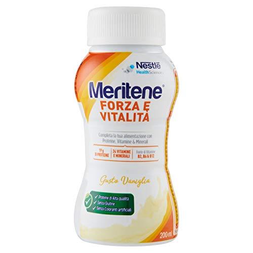 Meritene Drink Vaniglia - 200 ml