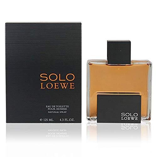 LOEWE Solo Loewe Eau de Toilette Vaporizador 50 ml (16081)