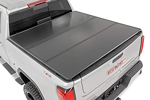 Rough Country Hard Tri-Fold (fits)...