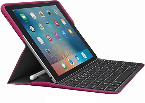 Logitech Create: Backlit Wireless Keyboard with Smart Connector For iPad Pro 9.7