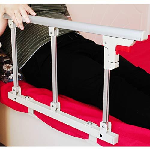 LDG anti-hoekbescherming, draagbaar, inklapbaar, zijdelingse bescherming voor ouderen, leuningen voor gehandicapten en ziekenhuis, roestvrij staal