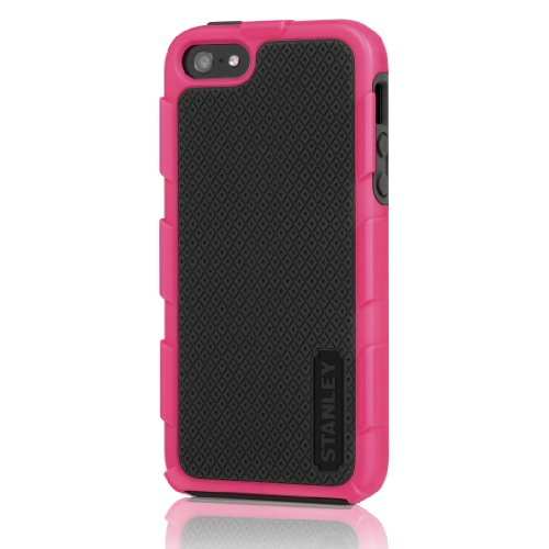Incipio Stanley Foreman with Holster Protective Case for Apple iPhone 5 &...