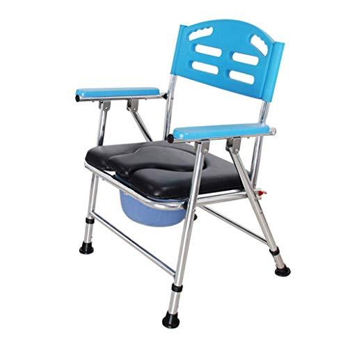 WEIZI Shower wheelchair bath toilet dresser aluminum adjustable pregnant woman seat chair shower bench bath chair handicap adult shower seats