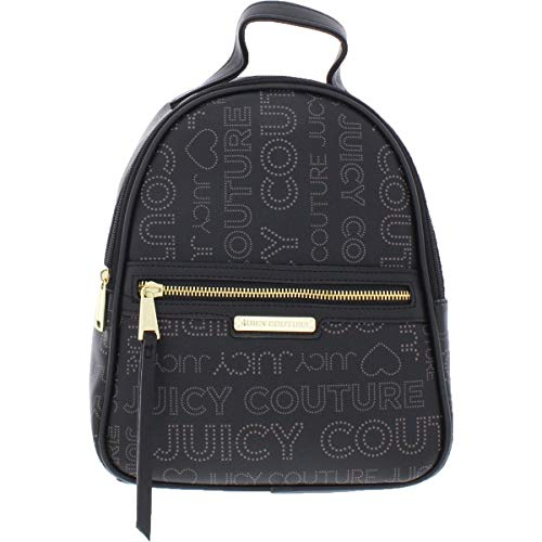Juicy Couture Promenade Backpack Black One Size