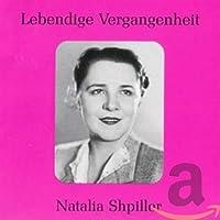 Legendary Voices-Natalia Shpiller