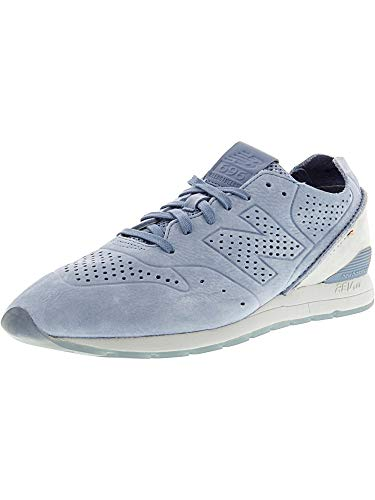 New Balance Men's Mrl696 De Ankle-High Suede Sneaker - 10M