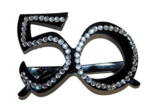 BRILLE 50. Geburtstag