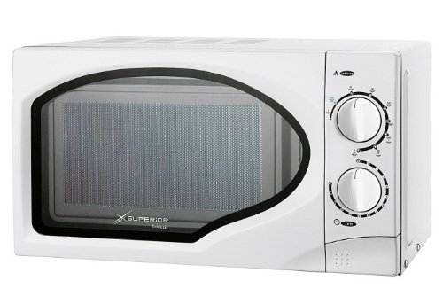 Superior 10002123 Mikrowelle / 20 L / 700 W