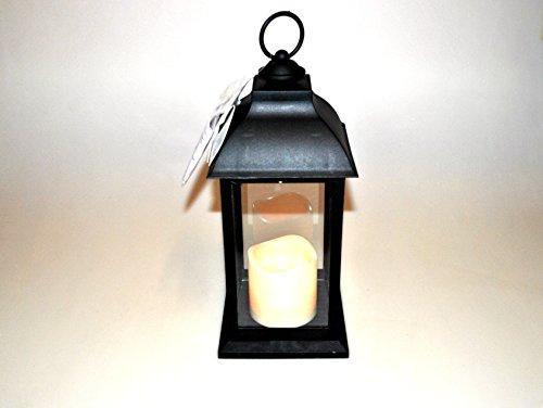Kaemingk Lanterna LED 3 Colori Assortiti A Batteria Natale Luci E Decorazioni, Multicolore, 8718532258401