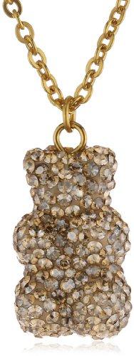 Haribo Jewels Damen-Halskette Bijoux Edelstahl 360439500