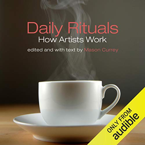 Daily Rituals  By  cover art