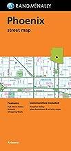 Rand McNally: Phoenix Street Map