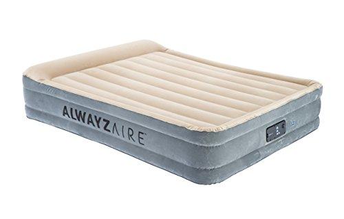 Bestway 67566 - Cama Hinchable AlwayzAire Sleepessence (Queen)