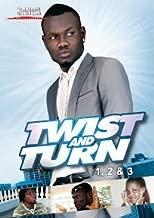 Twist and Turn 1,2,3 by Prince David Osei