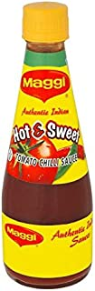 Maggi Hot & Sweet Sauce - 400g