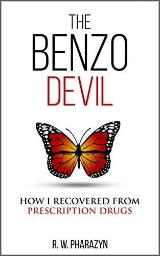 The Benzo Devil How I Recovered From Prescription Drugs product image