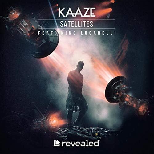 Kaaze feat. Nino Lucarelli