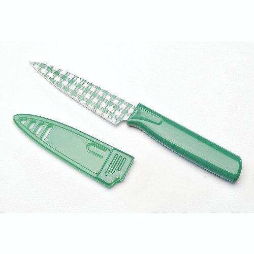 KUHN RIKON Küchenmesser/Messer/Gemüsemesser/Tomatenmesser