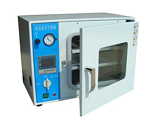 DZF-6050A Sprühfarbe, zum Trocknen von Laboren, Vakuum-Trockner-/Vakuum-Ofen-/Industrie-Trockner-Maschine