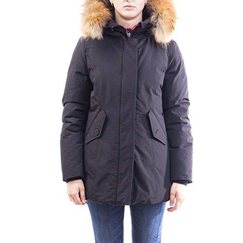 FREEDOMDAY Parka IFRW2238U600 Black Size:XS