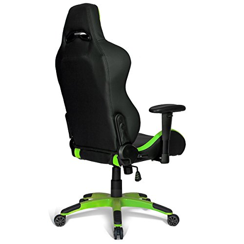 AKRACING Premium Plus Stuhl Gaming Bild 6*