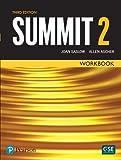 Workbook, Summit Level 2, 3rd Edition