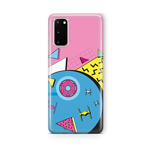 Original Star Wars Handyhülle Star Wars 045 Samsung S20 / S11E Phone Case Cover
