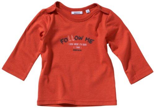 Mexx Baby - Jungen Hemd K1RE9844, Gr. 68, Rot (622)