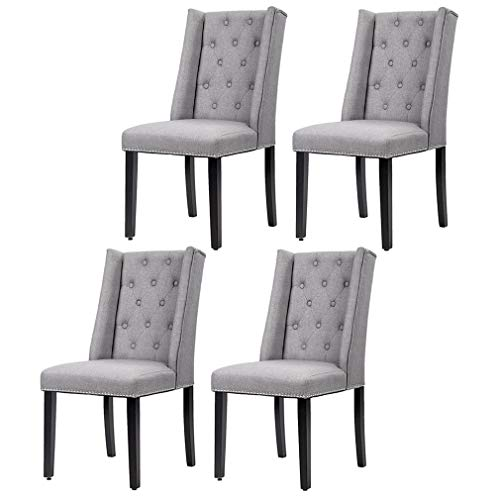 Dining Chairs Dining Room Chairs Kitchen Chairs for Living...
