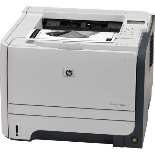 Refurbish HP Laserjet P2055DN - Paquete de tóner y impresora láser (CE459A-RC) (renovado)