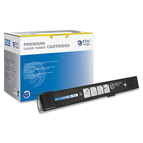 Elite Image Remanufactured Toner Cartridge - Alternative for HP 823A (CB380A)