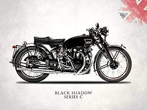 Best motorcycle shadow art Reviews