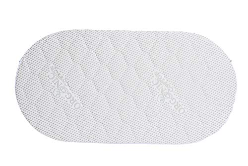 INGVART - Materasso per bambini imbottito in fibra di cocco per Ingvart Smart Bed 9in1, lettino evolutivo, 65 x 76/125, 173/cm (MIDI 60 x 120 cm, fibra di cocco + lattice)