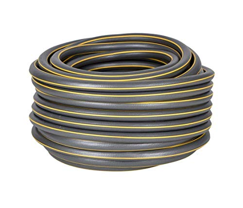 Hozelock Tricoflex Ultramax Hose, Grey, 12.5 mm x 15 m/2333800
