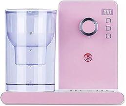HIZLJJ Hot Water Dispenser Waterkoker Thee Machine Home Desktop Klein Koffiezetapparaat Mini Desktop Kantoor Slaapkamer Na...