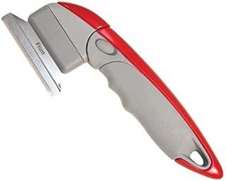 Shed Ender Professional Deshedding Tool