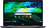 Dell Inspiron 2-in-1 14' Full HD Touch-Screen Chromebook - Intel Core i3, 4GB Memory, 128GB eMMC Solid State Drive Urban Gray Chrome OS