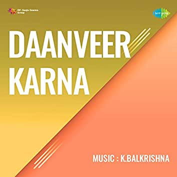 "Badla Tora Rang Pyari (From ""Daanveer Karna"") - Single"